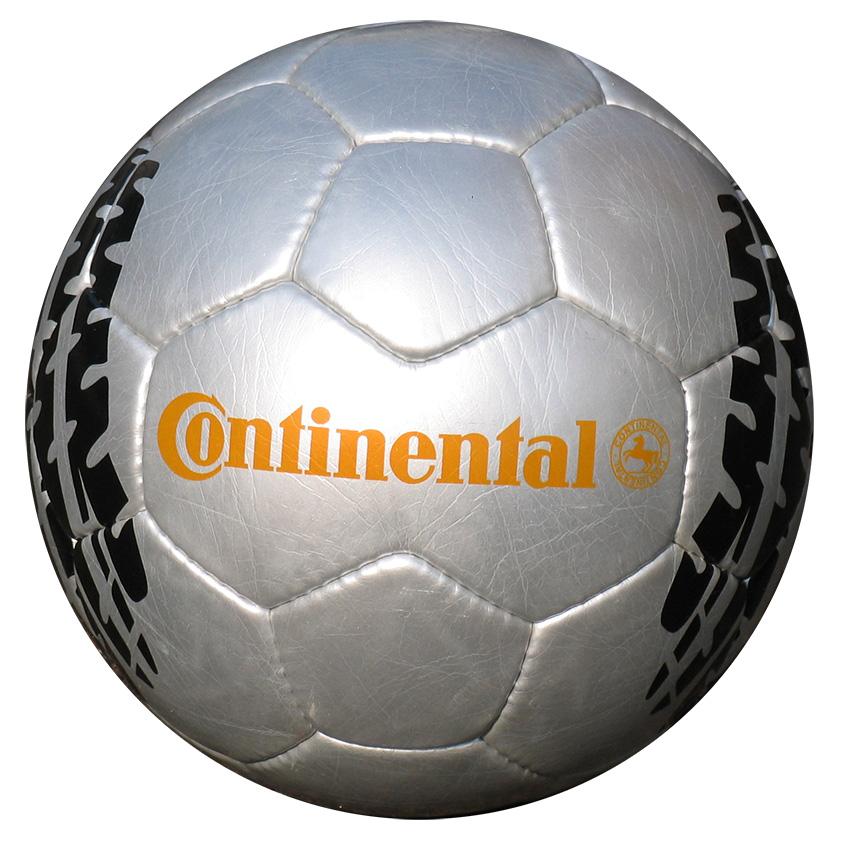 Continental bal