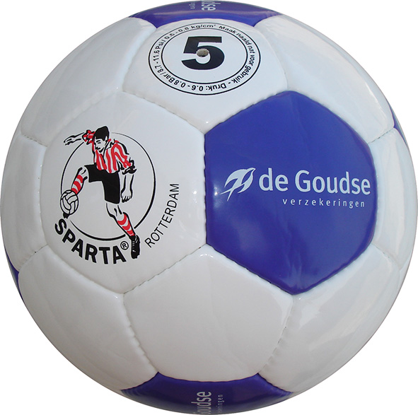 Sparta de Goudse bal